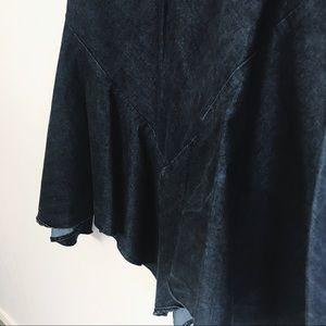 Larry Levine Skirts - 💖Larry Levine Stretch Skirt Sz 12